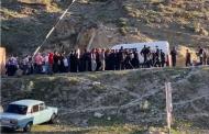 Земельный спор в Гумбетовском районе будет решаться в Махачкале