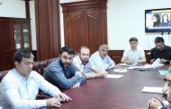 Для урегулирования земельного спора между двумя селами Гумбетовского района создана рабочая группа