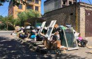 Руководство УК «Лидер», занимающейся вывозом мусора, заподозрено в мошенничестве