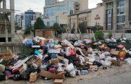 Сотрудники УК «Лидер» приступили к уборке мусора в Махачкале