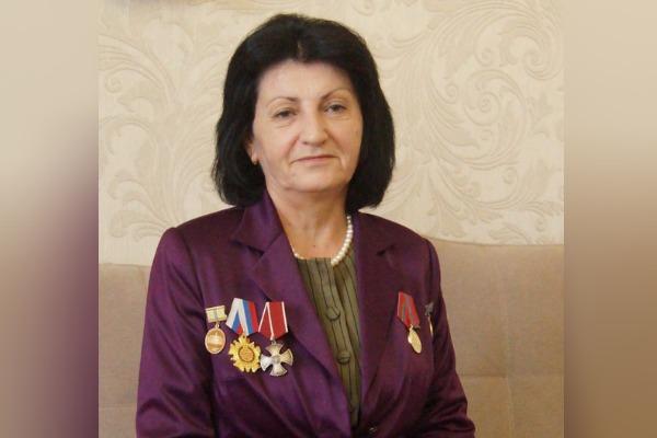 Полина Халилова: «Защита целостности страны – задача любого государства»