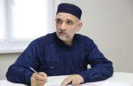 Помощник муфтия Магомедов высказался о поправках в Конституцию России