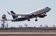 «Аэрофлот» доставил в Махачкалу россиян, прилетевших накануне в Москву из Турции и Армении
