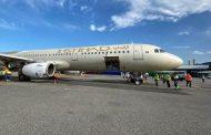 Самолет с медицинской помощью из ОАЭ прибыл в Дагестан