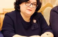 Патимат Омарова прокомментировала поправку о закреплении молодежной политики государства в Конституции РФ