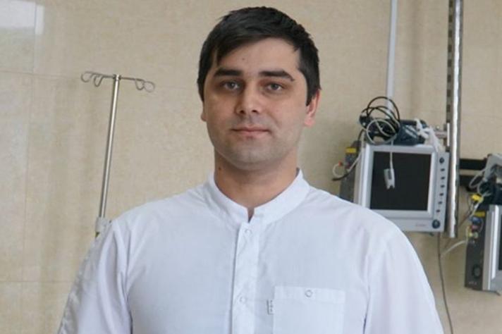 Президент России наградил почетной грамотой врача-реаниматолога из Махачкалы