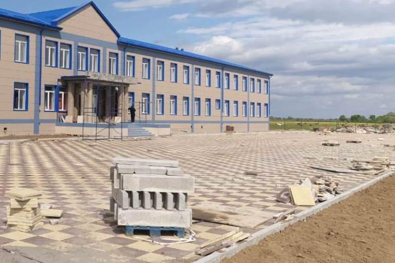 В Дагестане продолжается реализация проекта «Мой Дагестан»