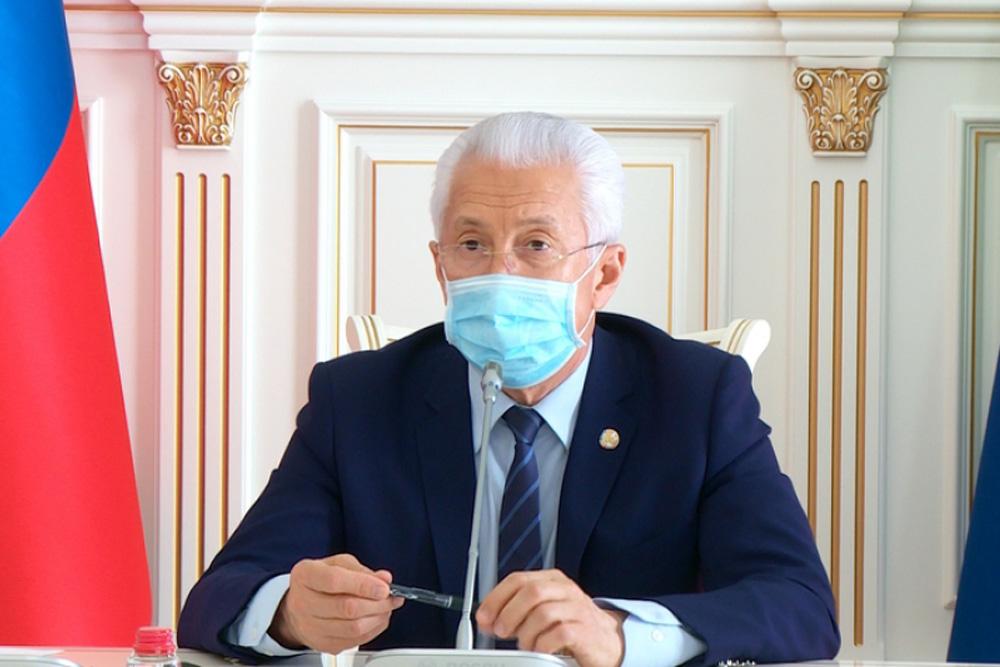 41 муниципалитет Дагестана готов к поэтапному смягчению режима ограничений