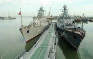 Каспийская флотилия Российской Федерации