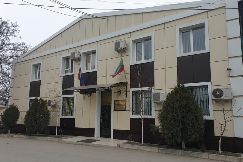 В Дагестане экс-начальник отделения Почты России осужден за хищение