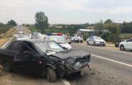 В результате ДТП в Магарамкентском районе погиб человек