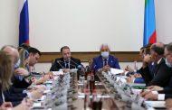 В Дагестане наблюдается развитие промышленного производства