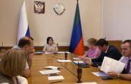 В Дагестане откроется Центр опережающей профессиональной подготовки