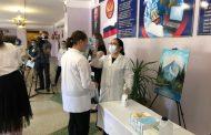 Выпускники школ в Дагестане сдали первые экзамены ЕГЭ
