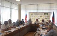 В Дагестане прошло первое заседание нового состава Общественной палаты