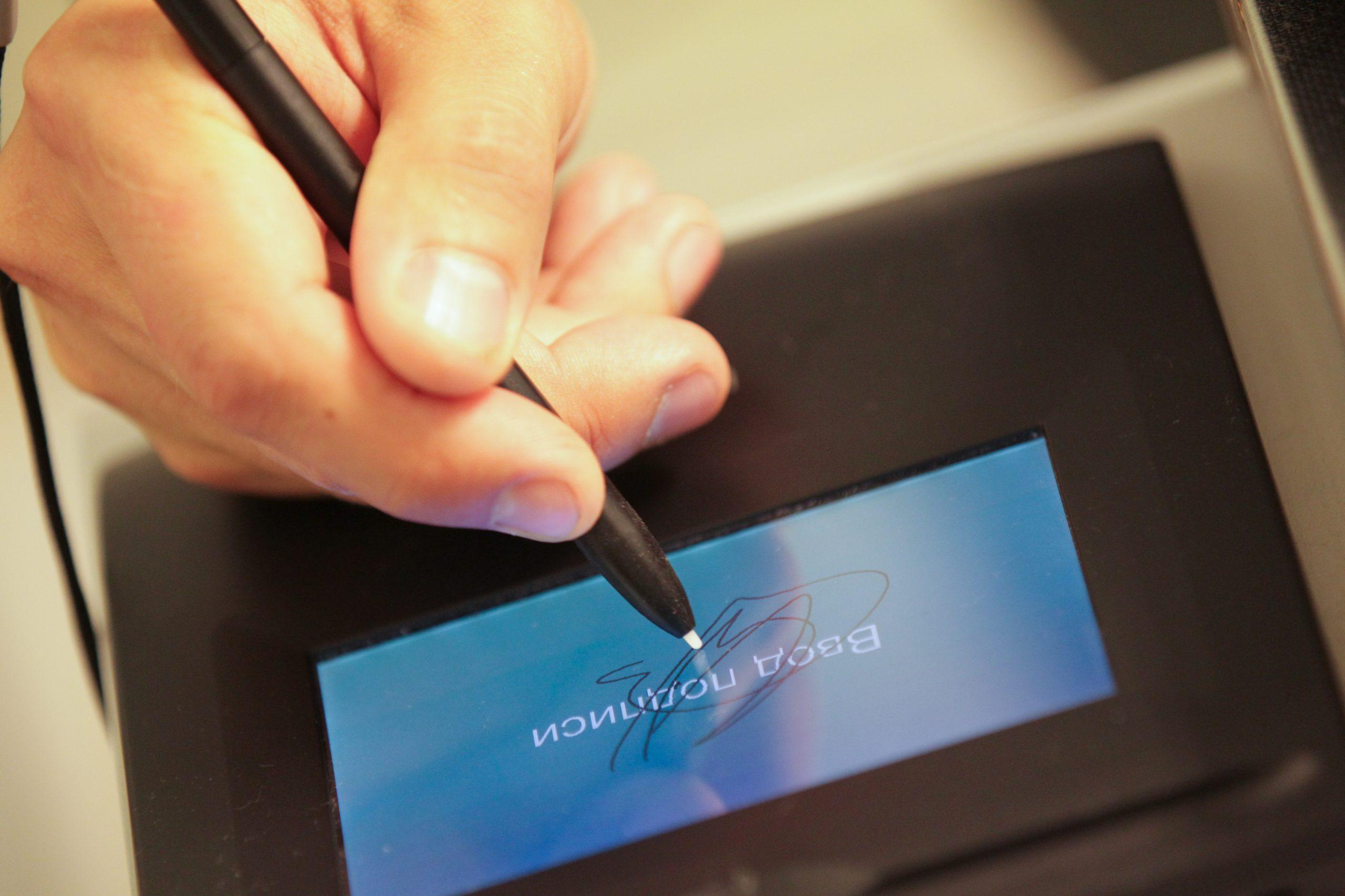Предприниматели Дагестана могут бесплатно получить электронную цифровую подпись