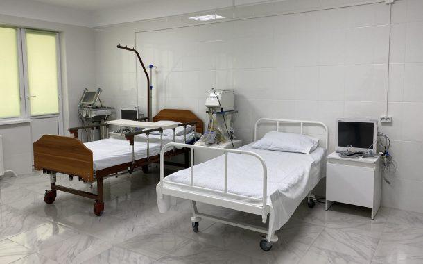 В Дагестане открыто паллиативное отделение для детей с тяжелыми заболеваниями