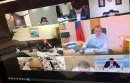Артем Здунов поручил подготовить перечень форм поддержки индустрии туризма Дагестана