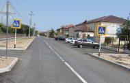 В Избербаше продолжается реализация проекта «Мой Дагестан - мои дороги»