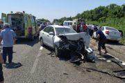 В ДТП в Каякентском районе погибли два человека