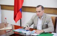 В Дагестане планируется создать грантовый инновационный колледж «От агрокласса до университета»