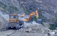 Три села в Ахтынском районе остаются отрезанными от дорожной сети