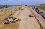 Пять километров автодороги между Махачкалой и Кизилюртом расширят до четырех полос