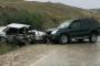 В столкновении «девяносто девятой» и джипа пострадали пять человек