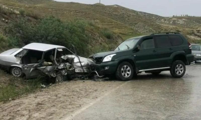 ГИБДД: с начала года на дорогах Дагестана погибли 160 человек