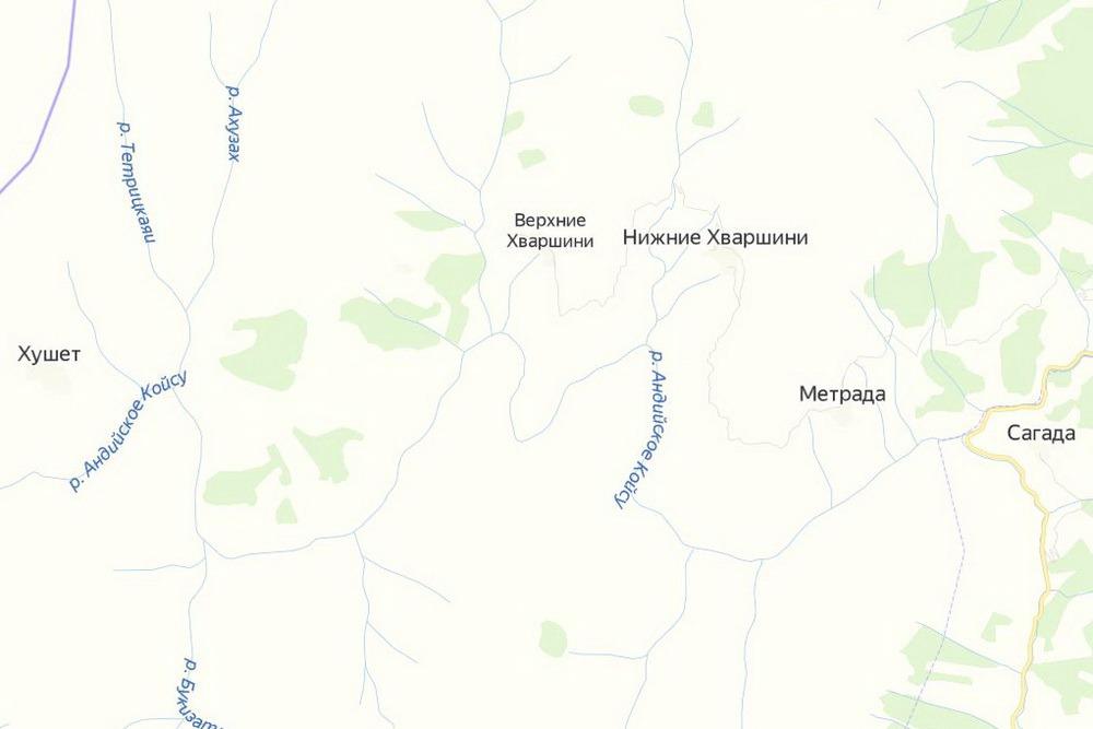 Минтранс Дагестана: строительство дороги к селам Цумадинского района близится к завершению (ФОТО)