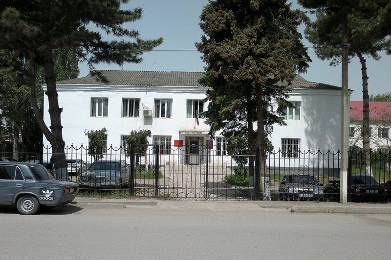 В Магарамкентском районе судебный пристав осужден за получение взятки