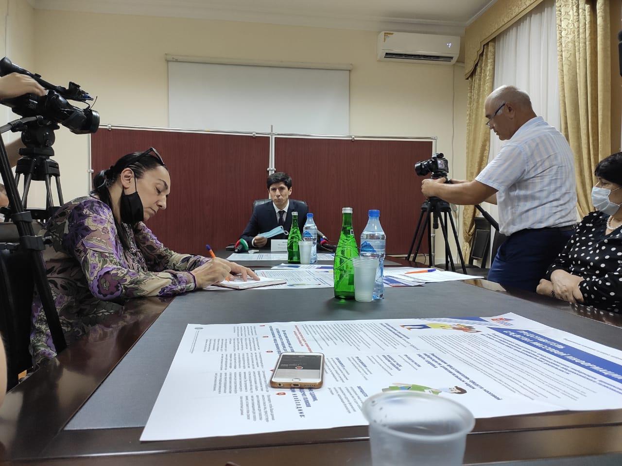Избирком: в Дагестане проголосовало 78 процентов избирателей