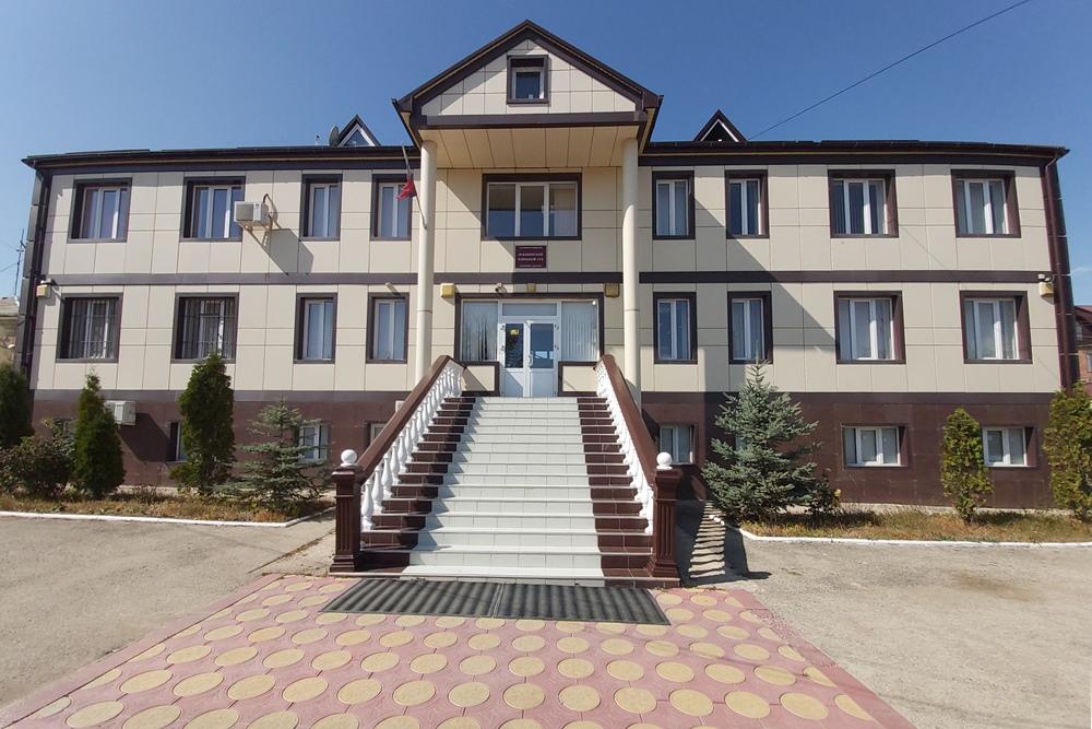 Дагестанец ответит в суде за хищение на поставках медоборудования