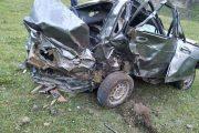 В Дагестане в результате трех ДТП погибли три человека