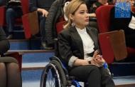 Сабрина Алиева: «Для меня очень важно это голосование»
