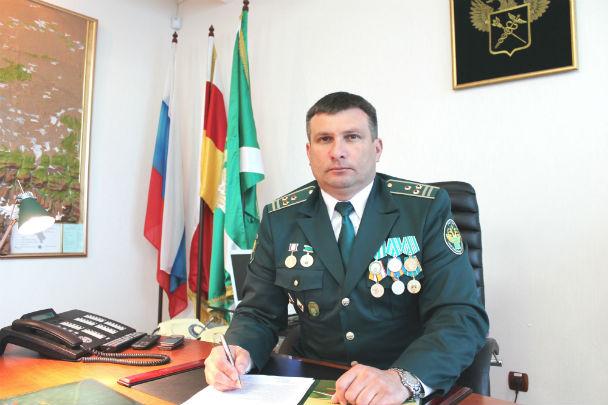 Руководителем Дагестанской таможни станет Сергей Троцко