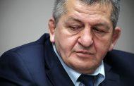 Скончался Абдулманап Нурмагомедов