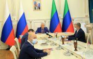 Дагестан полностью перешел на второй этап снятия ограничений, введенных в связи с эпидемией COVID-19