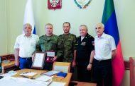 Владимир Васильев отметил наградами медиков военных госпиталей