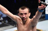 Дагестанцы на UFC Fight Night 172: Аскаров выиграл, Ибрагимов проиграл