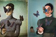 Подражание может выглядеть круто. Доказано Гаджиевой