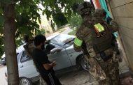 В Дагестане провели задержания по делу о ячейке террористов в калмыцкой колонии