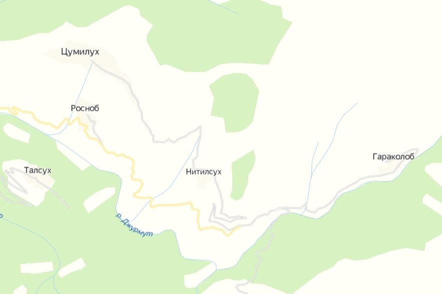 В Тляратинском районе ограбили сельскую администрацию