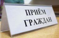 О порядке осуществления личного приема граждан в УФССП России по Дагестану