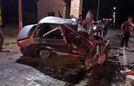 В ДТП в Хасавюртовском районе погибли пять человек, еще пятеро получили травмы