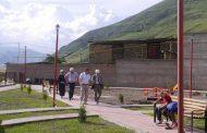 Глава Цумадинского района проинспектировал реализацию проектов «Мой Дагестан» в трех селах