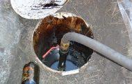 Силовики в Дагестане пресекли хищение нефти из магистрального нефтепровода