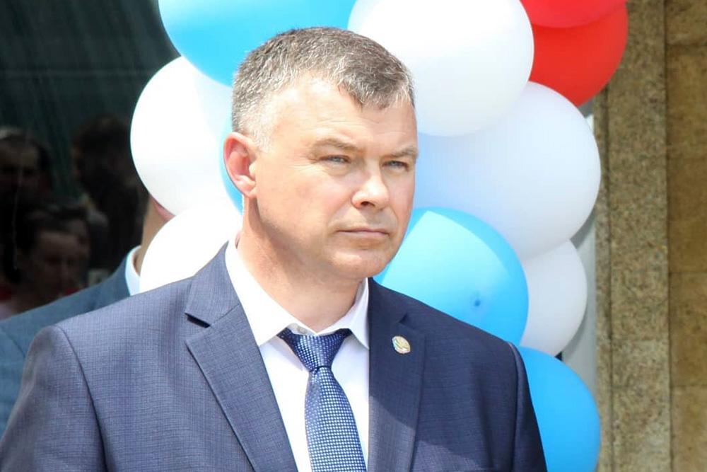 Отстраненный от должности глава Кизлярского района заключен под домашний арест