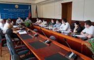 Минздрав Дагестана объявил победителей конкурса на должности главврачей трех райбольниц
