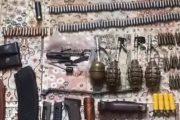 Полиция пресекла канал поставки оружия из Чечни в Дагестан